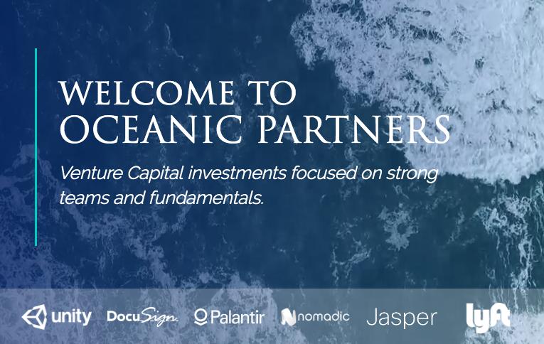 Oceanic Partners