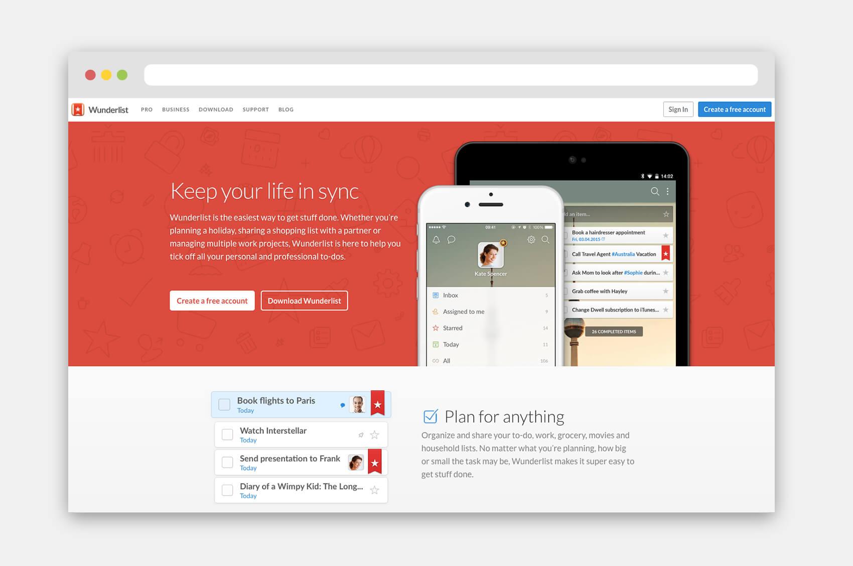 Productivity_Apps_Wunderlist