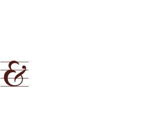 Hansen & Sons White Logo