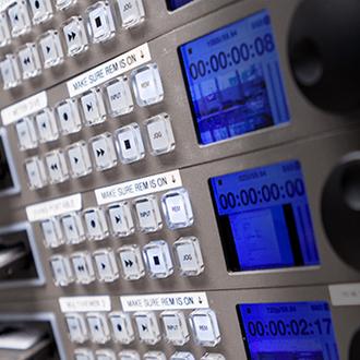 Event Sound System
