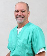Dr. Paul Guillory, ENT Specialist