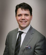 Dr. Christian Wold, ENT Specialist