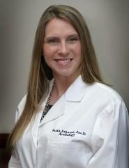 Sarah Johnson, Audiology Specialist
