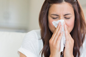 Louisiana Allergies