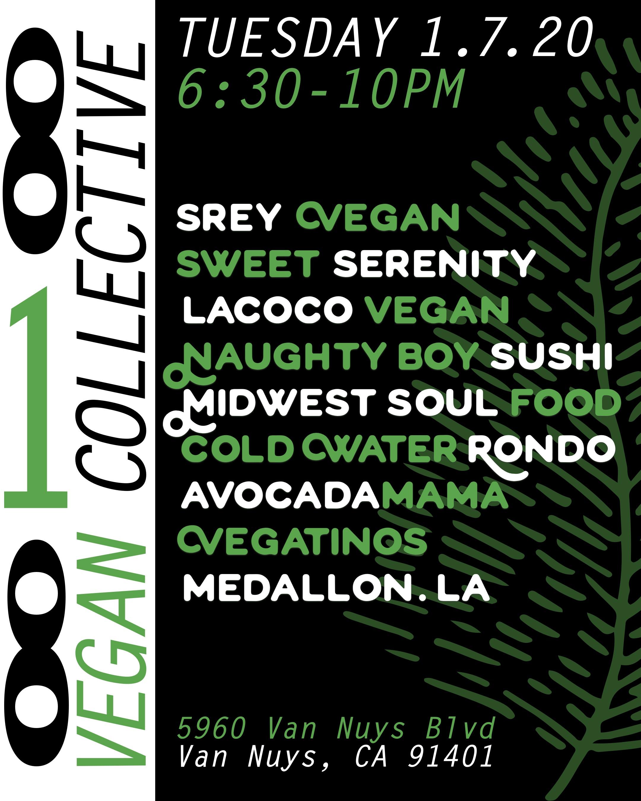 818 Vegan Collective