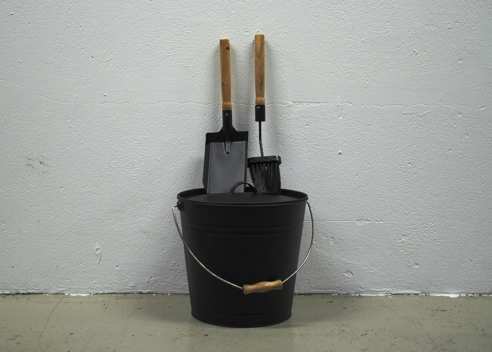 Askebøtte 12 liter