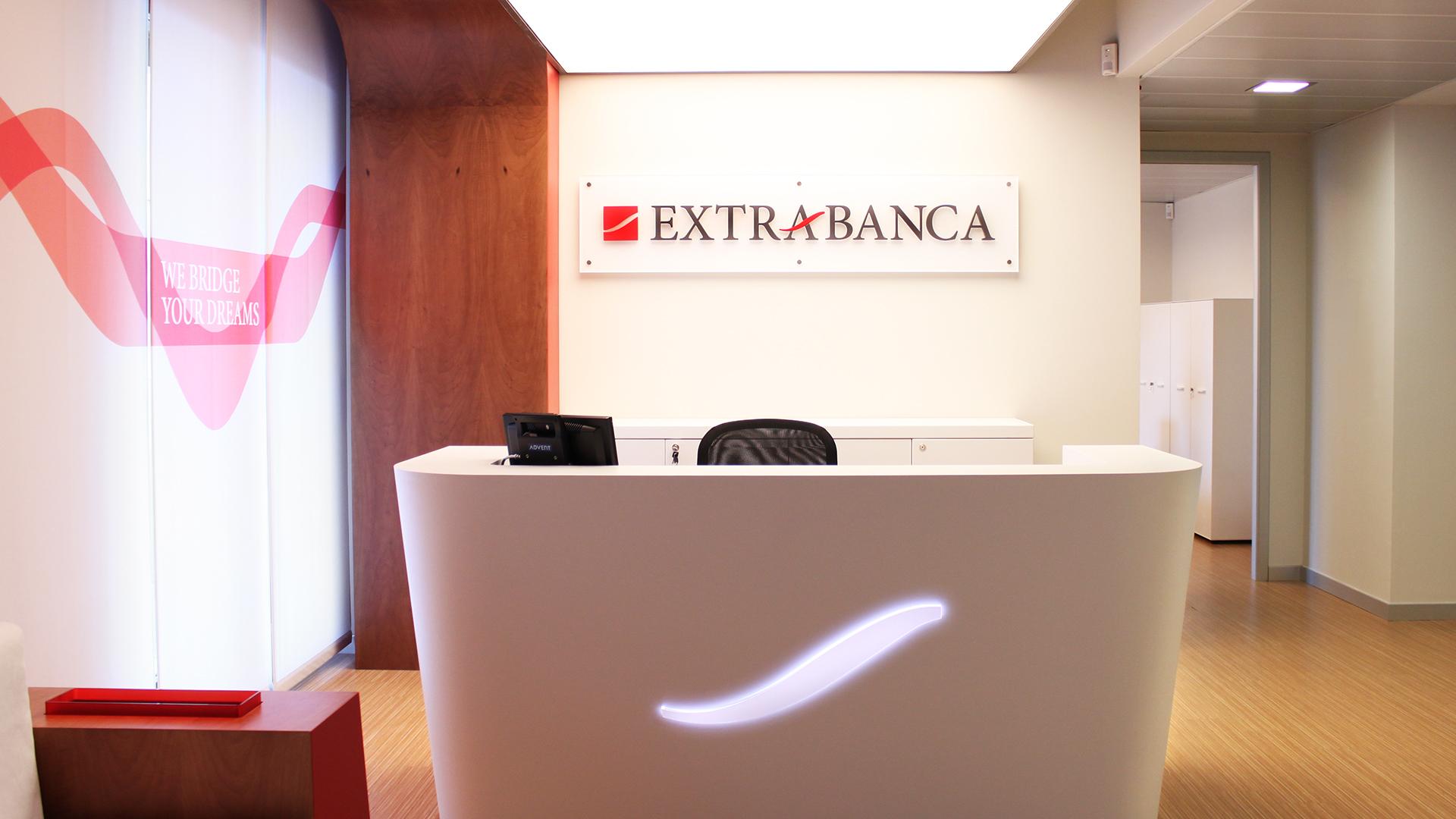 Extrabanca
