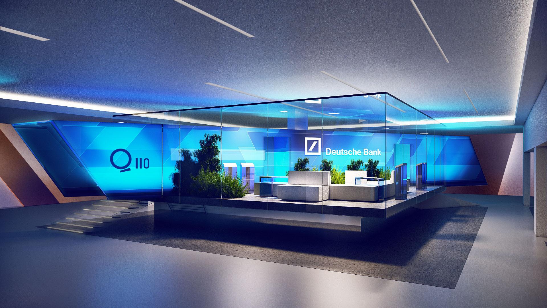 Deutsche Bank Q110