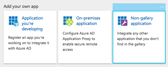 Microsoft Azure Active Directory SSO Integration | Periscope Data Docs
