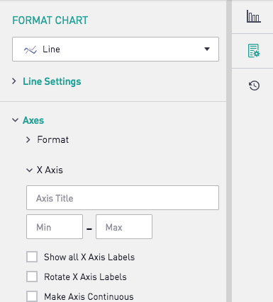 Graph-like Charts Overview | Periscope Data Docs