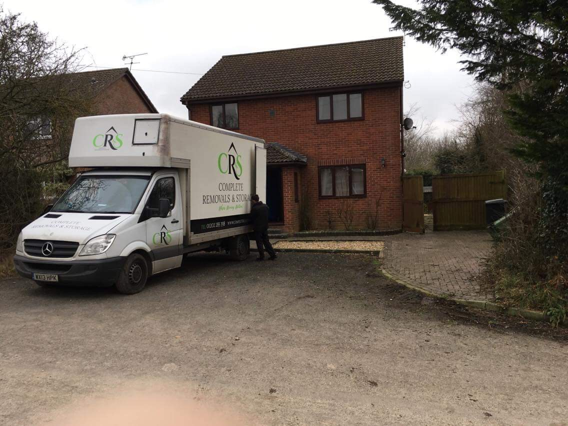 Top Removal Companies Poole and Dorset