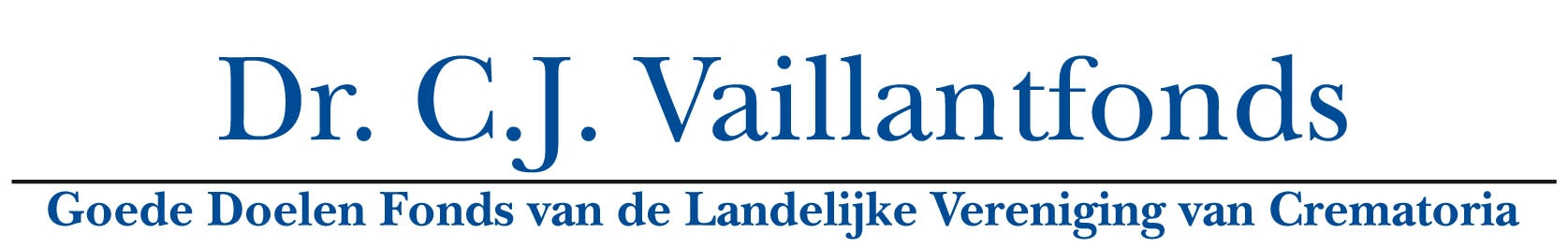 Dr. Vaillantfonds