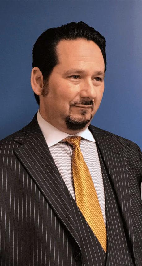 Todd G. Kime profile