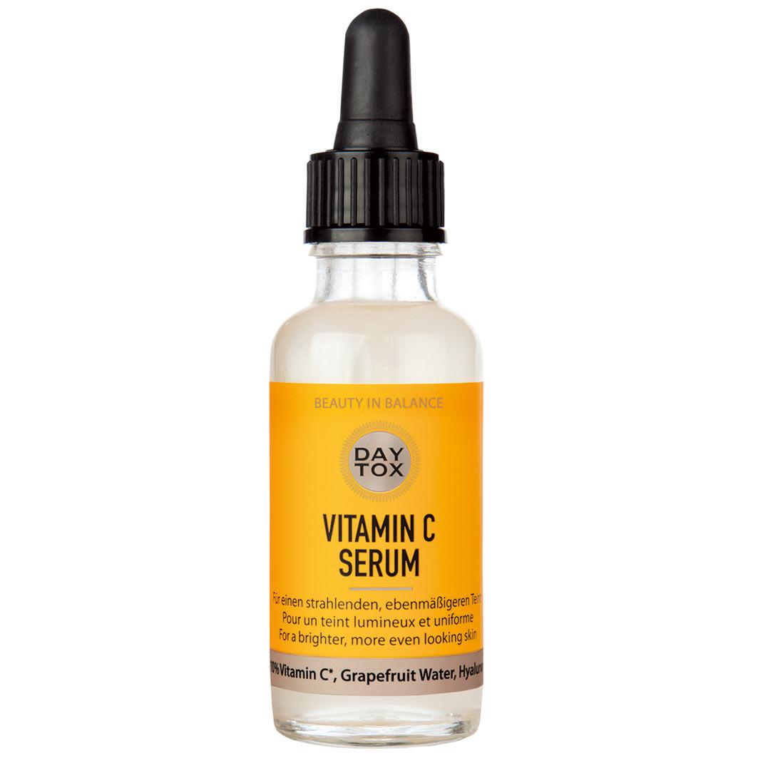DAYTOX Vitamin C Serum, £29