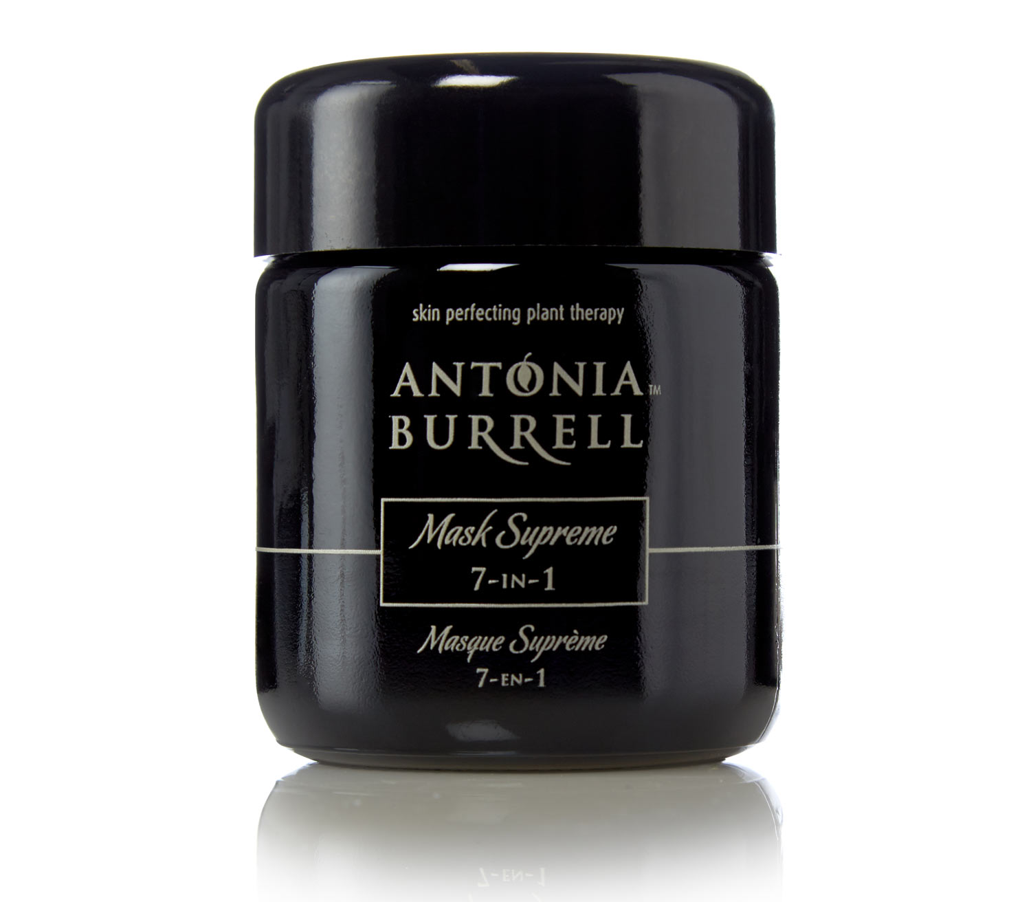 Antonia Burrell Mask Supreme 7 in 1