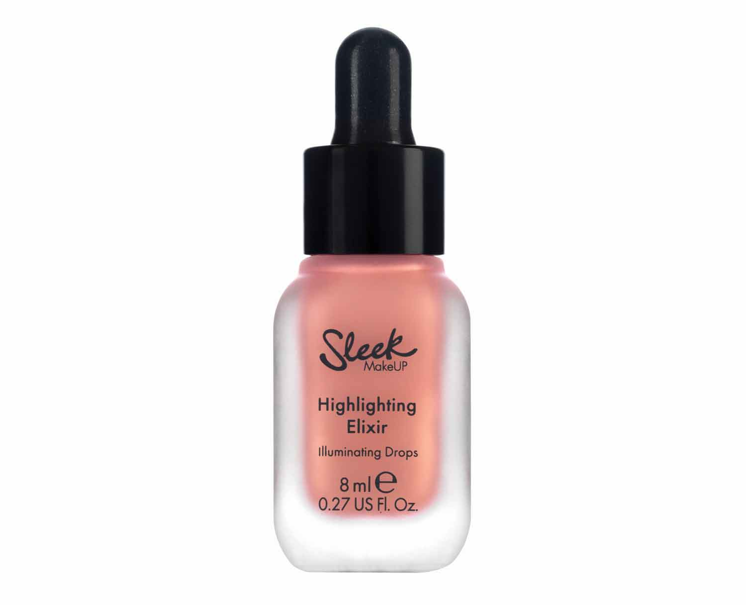 SLEEK MakeUP Highlight Elixir – She Got It Glow