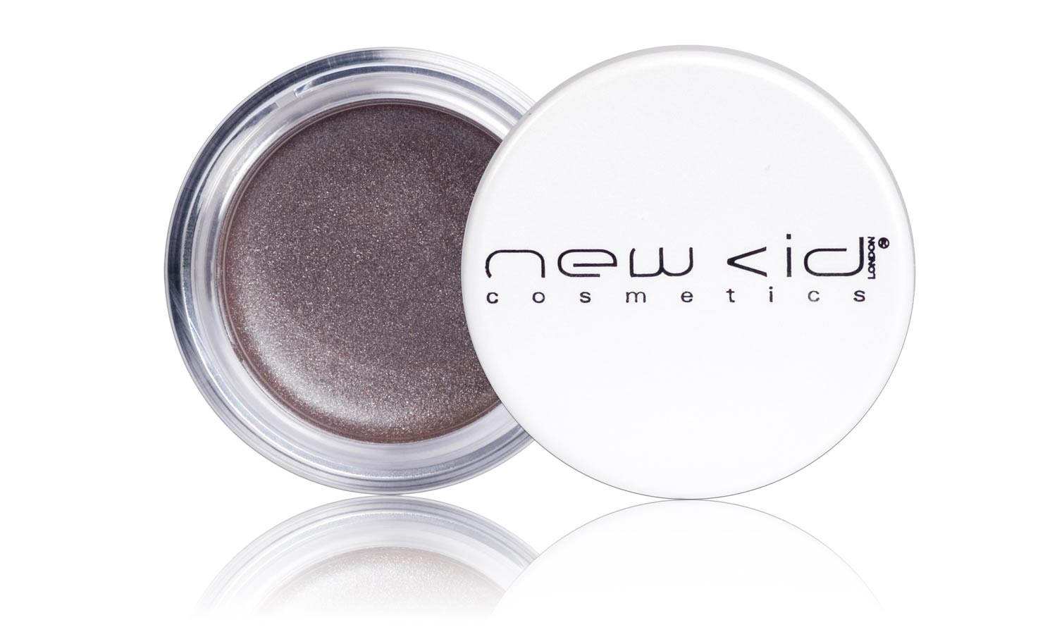 NEW CID I-Colour Long Wear Cream Eyeshadow in Zinc £14