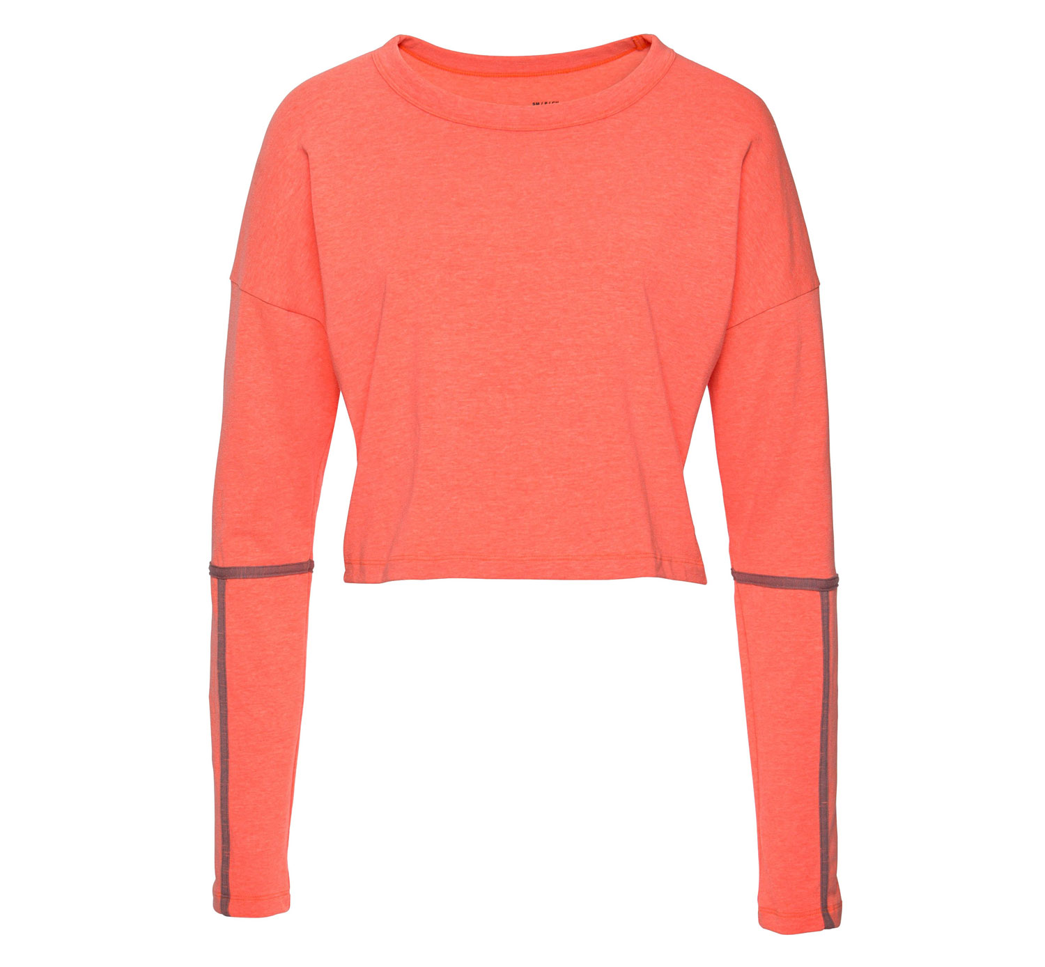 Underarmour Women's UA Lighter Longer Cropped Crew, £36