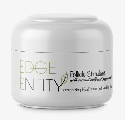 EDGE ENTITY Follicle Stimulant, £24
