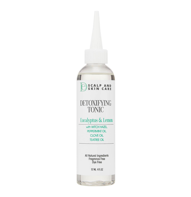 DESIGN ESSENTIALS Detoxifying Tonic, £7.96