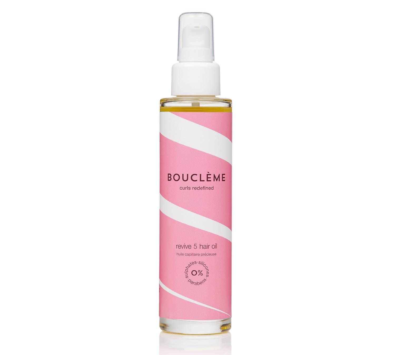 BOUCLEME Revive 5 Hair Oil, £28