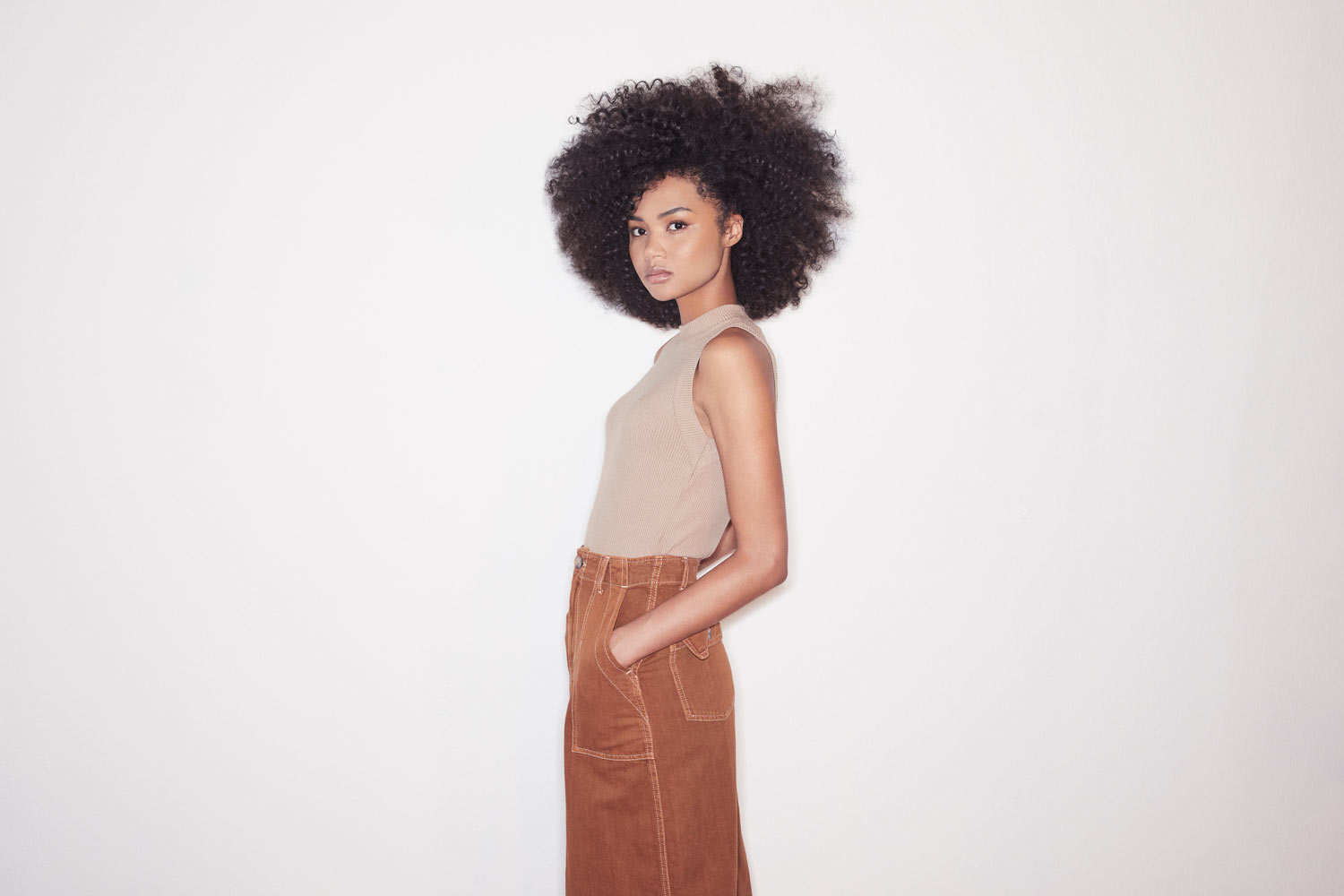 Syd Hayes for Babyliss Pro7