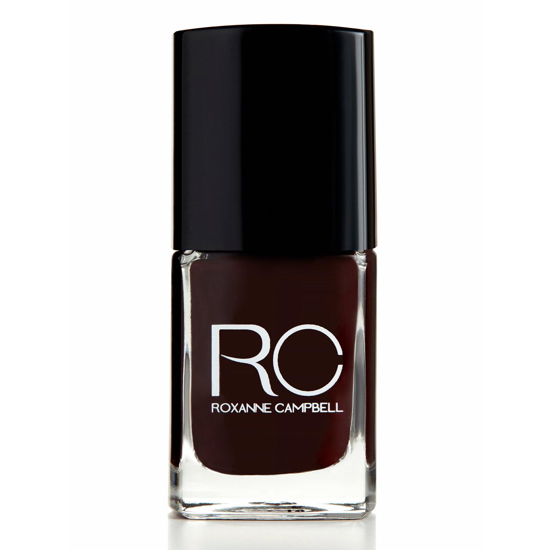Roxanne Campbell nail polish