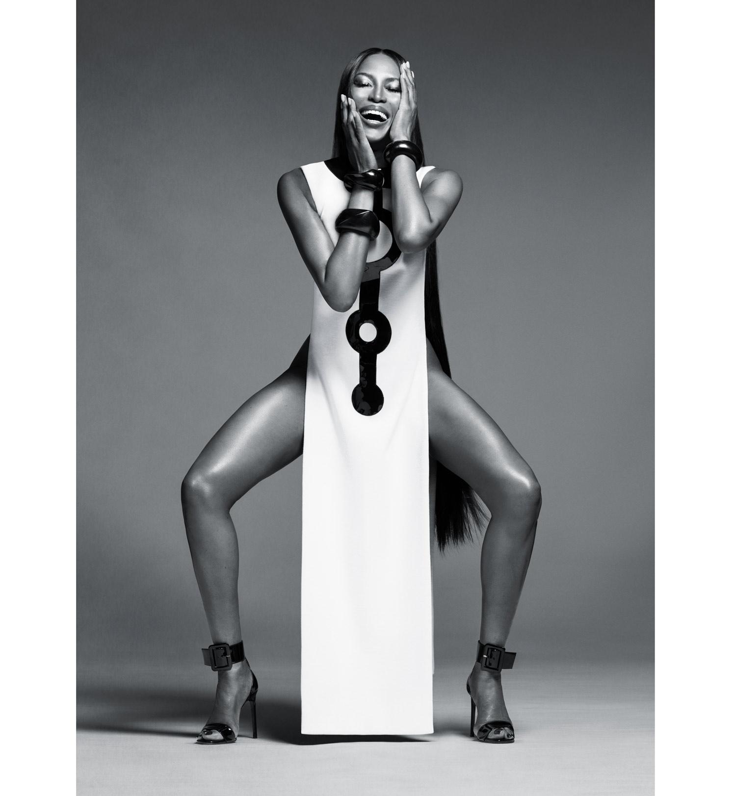 NARS x Naomi Campbell