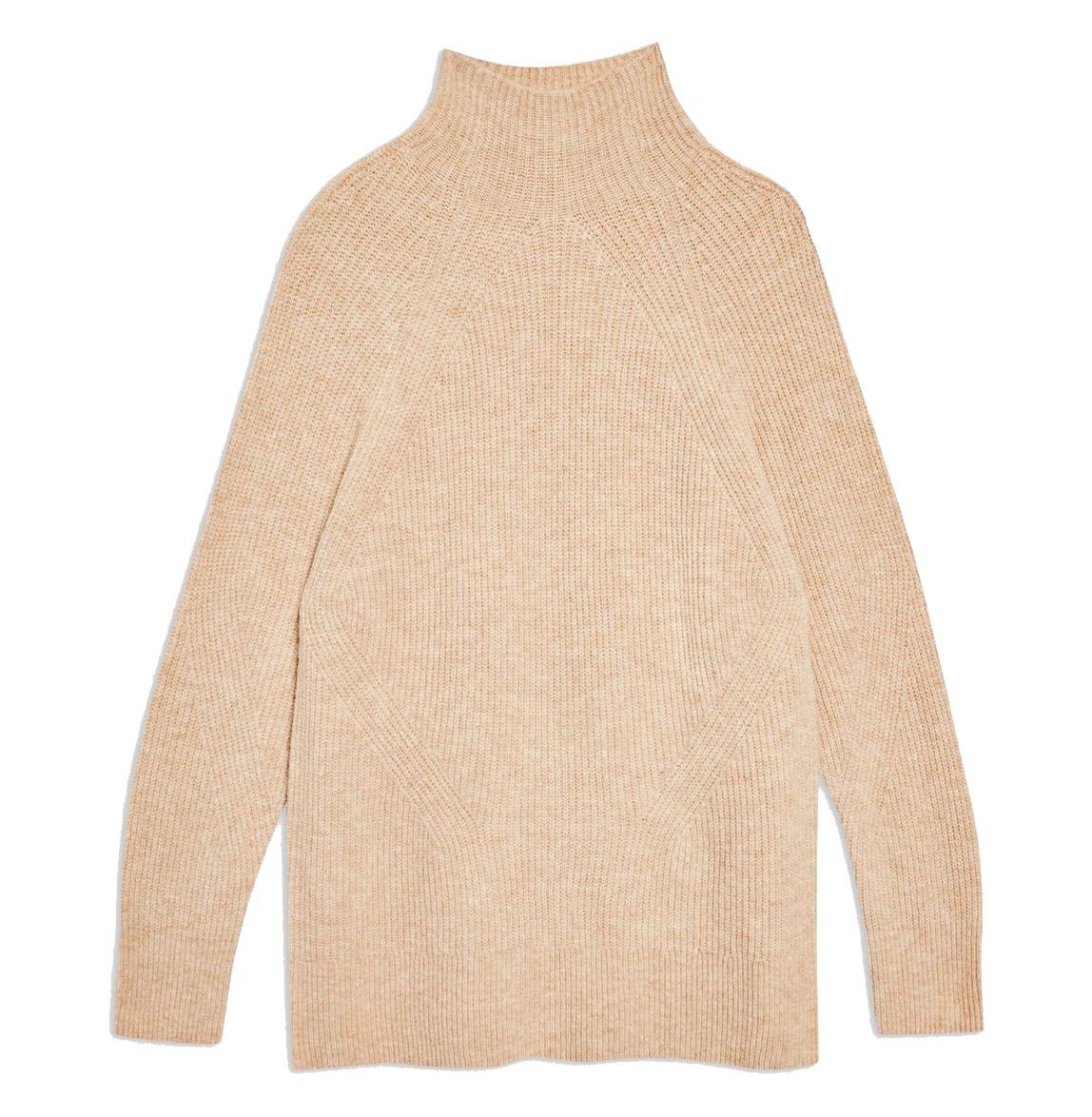 Topshop jumper, £39