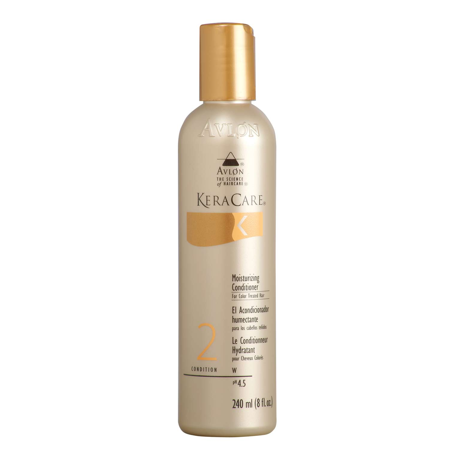 KERACARE Moisturisng Shampoo for Colour Treated Hair