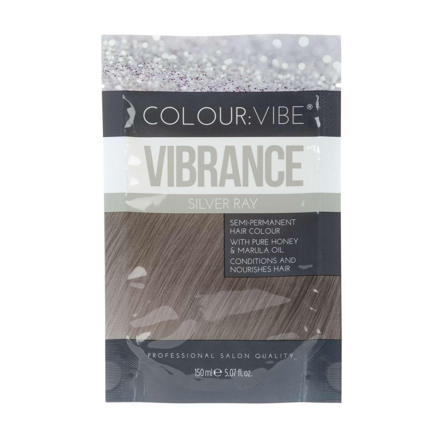 COLOUR VIBE Vibrance, £5.99