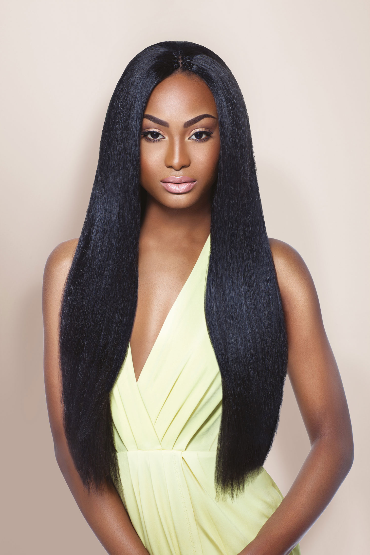 X-pression Dominican Blow Out Straight, £4.29