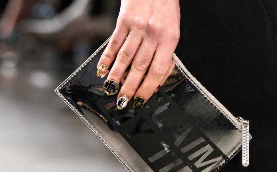 Nails at Libertine