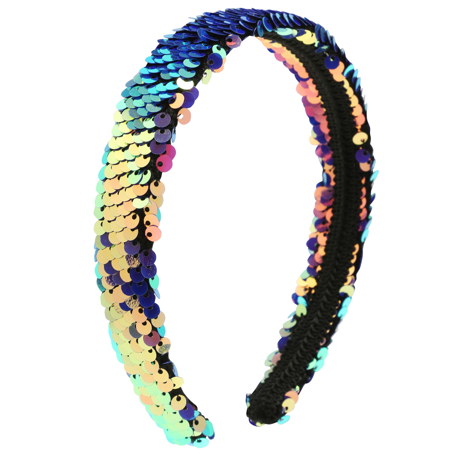 M & CO Sequin hairband, £4.50