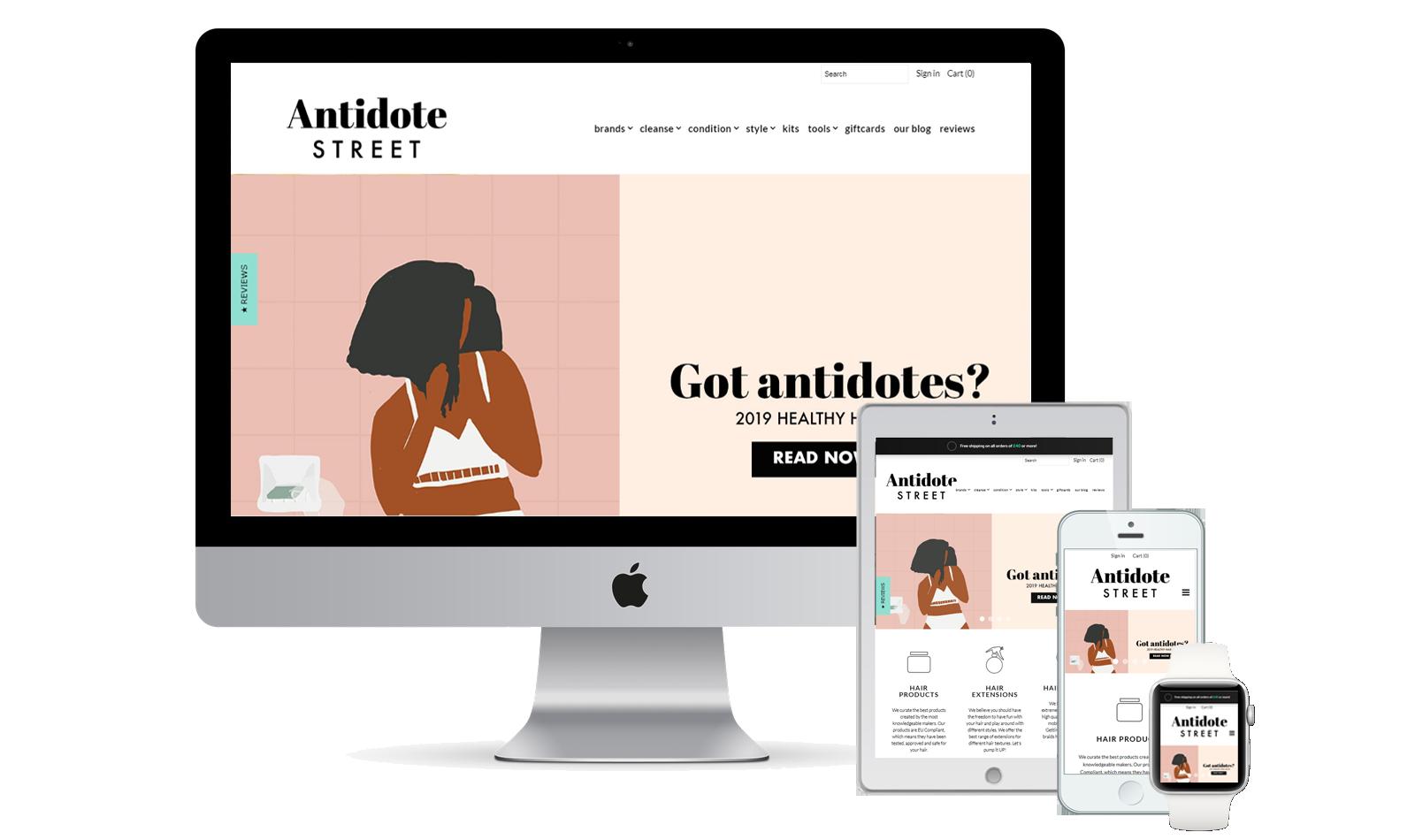 Antidote Street