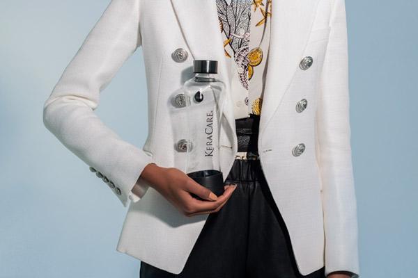 KeraCare water bottle