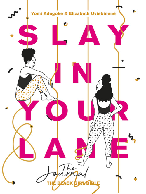Slay in your lane sequel