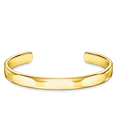 Thomas Sabo Bangle Love Cuff, £149