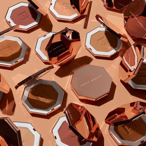 Fenty Beauty Sun Stalk'r bronzer