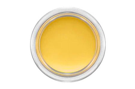 MAC Chromaline in Primary Yellow