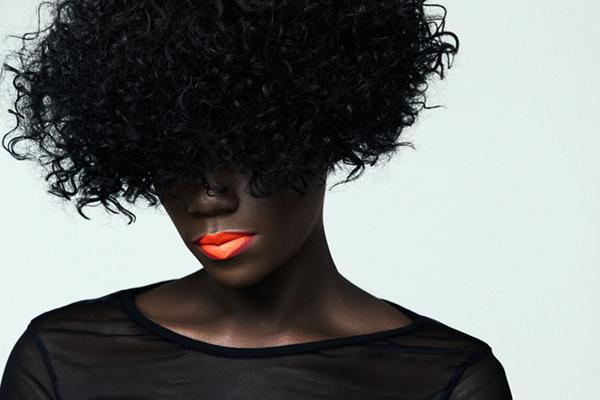 Dionne Smith hair