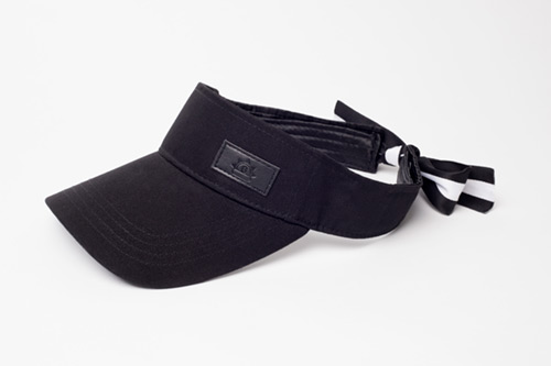 Black Sunrise visor