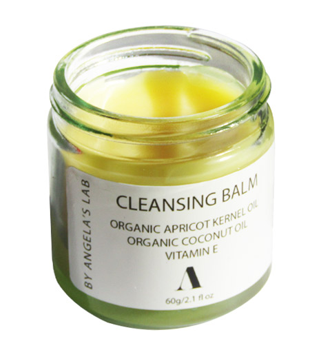 Angela's Lab Cleansing Balm
