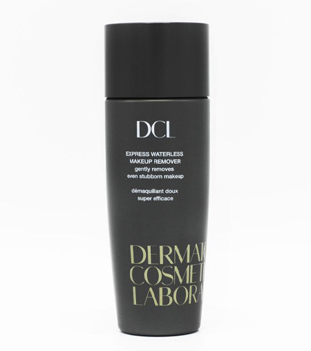 DCL Skincare Express Waterless Makeup Remover