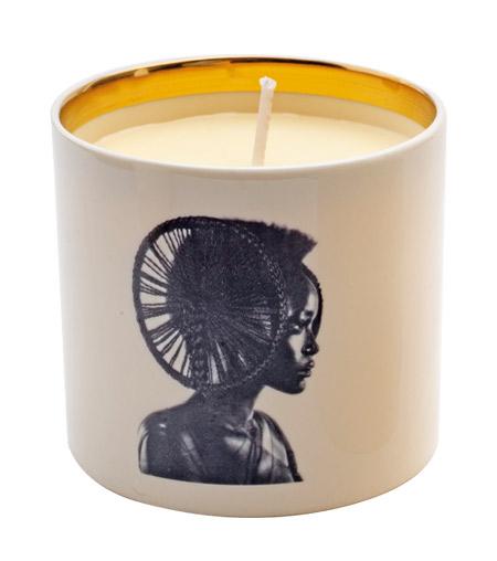 Charlotte Mensah Awakening Candle