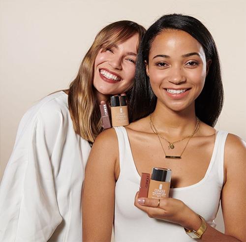 Clinique Even Better make-up range