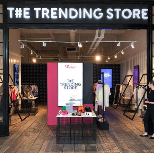 The Trending Store in Westfield