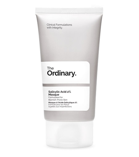 The ordinary Salicilic Acid Masque