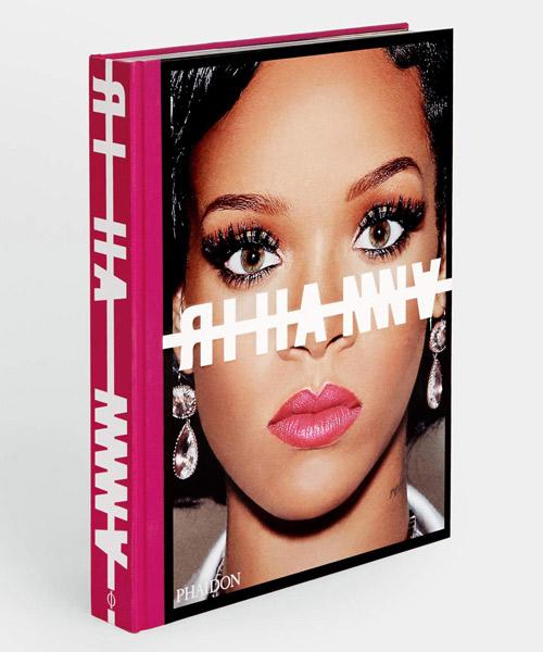 Rihanna's book