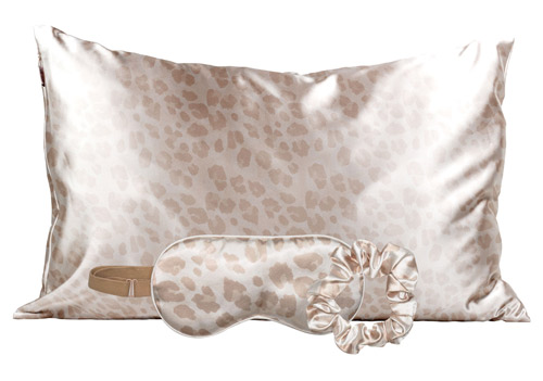 Kitsch Satin sleep kit